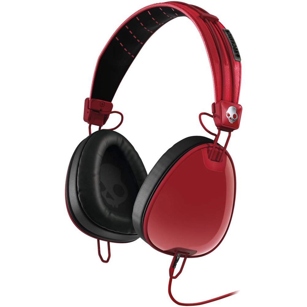 price of SKDY AVIATOR W/MIC3 - RED/BLACK on ShopHub | ecommerce, price check, start a business, sell online