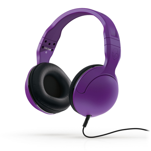price of SKDY HESH 2 W/MIC - ATHLETIC PURPLE - WSL on ShopHub | ecommerce, price check, start a business, sell online