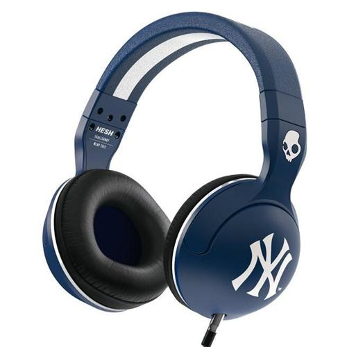 price of SKDY HESH 2 W/MIC - YANKEES on ShopHub | ecommerce, price check, start a business, sell online