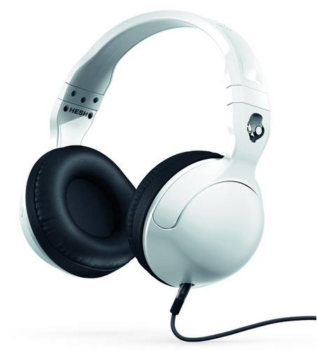 price of SKDY HESH 2 W/MIC - WHITE/BLACK on ShopHub | ecommerce, price check, start a business, sell online