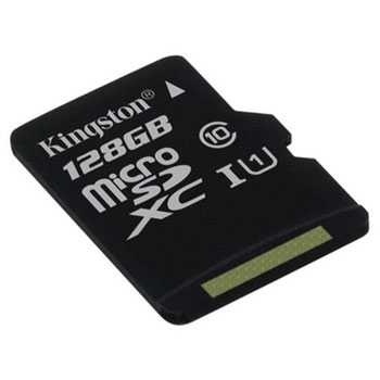 price of 128GB MICROSDXC CLASS 10 FLASH CARD SING on ShopHub | ecommerce, price check, start a business, sell online