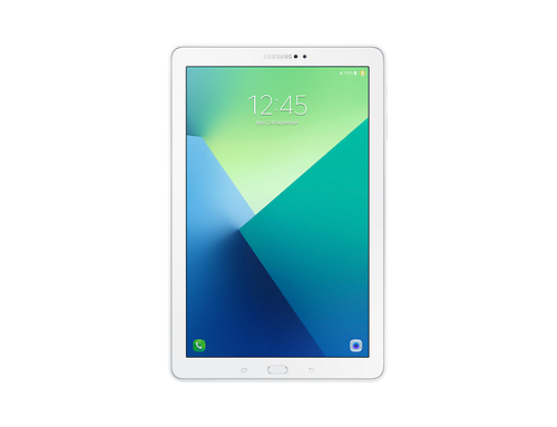 price of SAMSUNG TABLET 10.1 WUXGA 16GB OCTA 1.6G LTE WHITE on ShopHub | ecommerce, price check, start a business, sell online