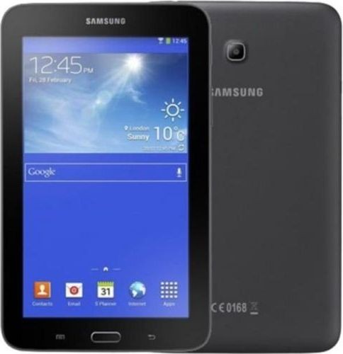 price of Samsung Tab3 Lite QC 1.3GHZ 8GB blk on ShopHub | ecommerce, price check, start a business, sell online