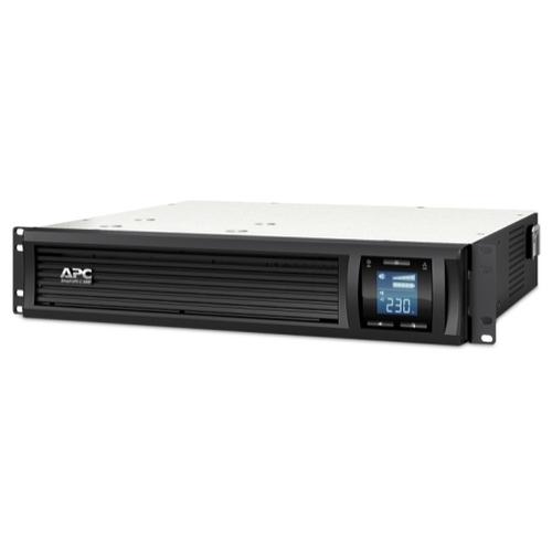 APC Smart-UPS C 2000VA LCD RM 2U 230V