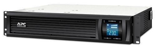APC Smart-UPS C 3000VA LCD RM 2U 230V