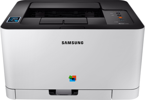 price of Samsung Xpress SL-C430W Clr Laser Prntr on ShopHub | ecommerce, price check, start a business, sell online