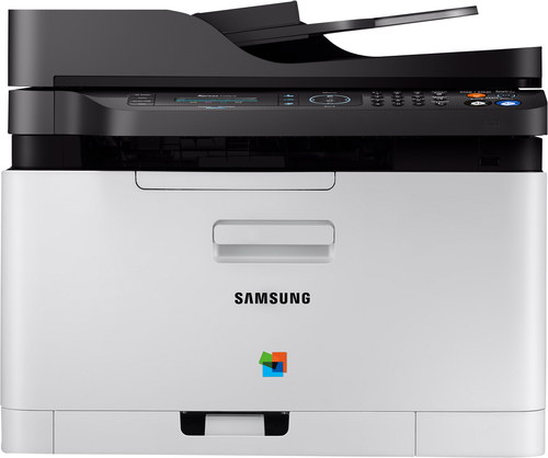price of Samsung Xpress SL-C480FW Laser MFP Prntr on ShopHub   ecommerce, price check, start a business, sell online