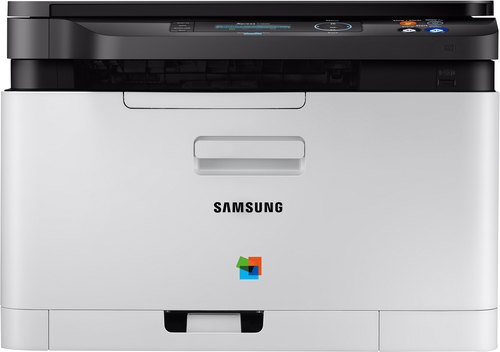 price of Samsung Xpress SL-C480W Laser MFP Prntr on ShopHub | ecommerce, price check, start a business, sell online
