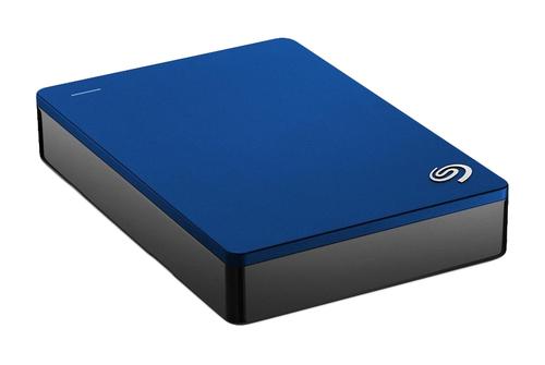 Seagate 4TB 2.5 Backup Plus Portable