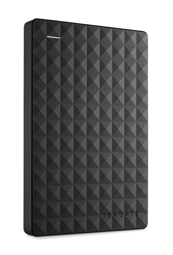Seagate 2TB 2.5 Expansion Portable