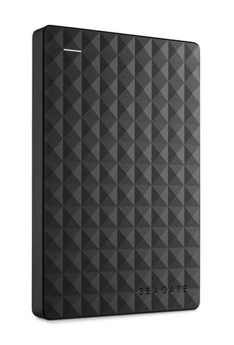 Seagate 4TB 2.5 Expansion Portable