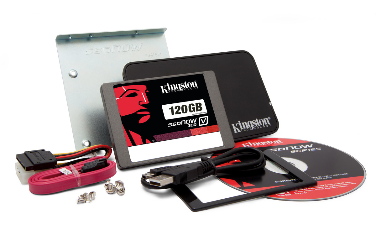 price of 120GB SSDNow V300 SATA 3 2.5 (7mm height) Upgrade Bundle Kit w/Adapter on ShopHub | ecommerce, price check, start a business, sell online