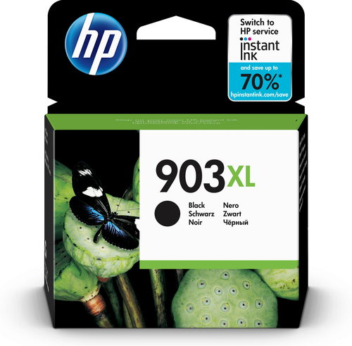 HP # 903XL High Yield Black Original Ink Cartridge - HP OfficeJet 6950/6960/6970...