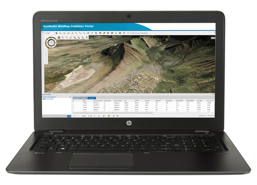 price of ZBook 15u G3 Intel Core i7-6500U 15.6 FHD LED AMD FirePro W4190M (2 GB dedicated... on ShopHub   ecommerce, price check, start a business, sell online