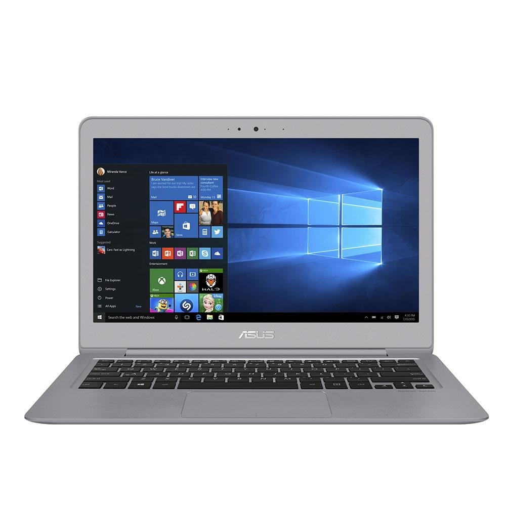 price of ASUS ZEN I7-7500U 8GB 256 SSD WIN10 PRO on ShopHub   ecommerce, price check, start a business, sell online