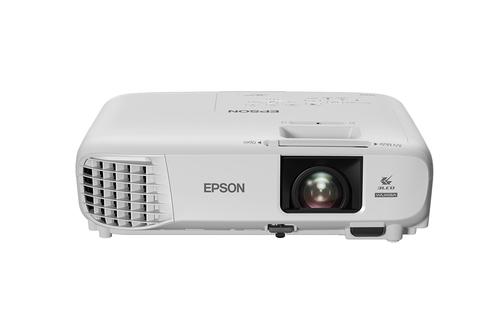 EB-U05 Full HD WUXGA 3400 Lumen 150001 2w Speaker Image Size 30 inches - 300 inc...