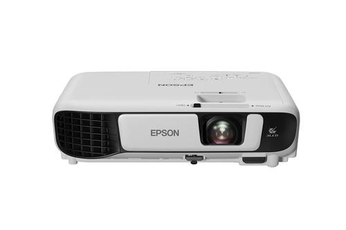 EB-S41 SVGA 3300 Lumen 150001 2W Speaker HDMI Image Size 30 inches - 350 inches ...
