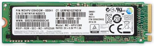 HP 1TB PCIe 3x4 NVMe DS SSD (2280)